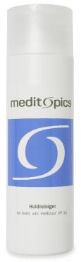 meditopics huidreiniger acne