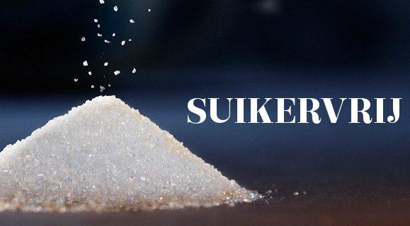 suikervrij