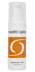 meditopics hydraterende